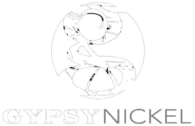 Gypsy Nickel Logo