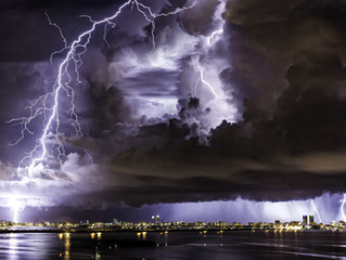 10 SEVERE WEATHER SAFETY TIPS