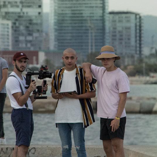 2TH, Florian Brenin, Marc Besset, Loïs Castillo