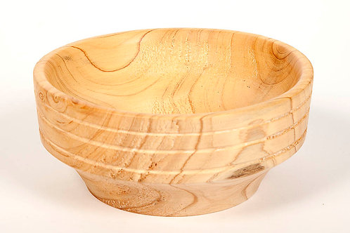 "6"" Leland Cypress Bowl"