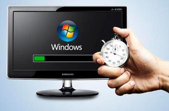 Remote Service - PC Clean-up