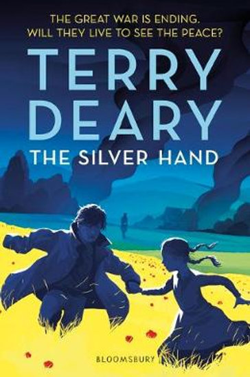 The Silver Hand by Terry Deary