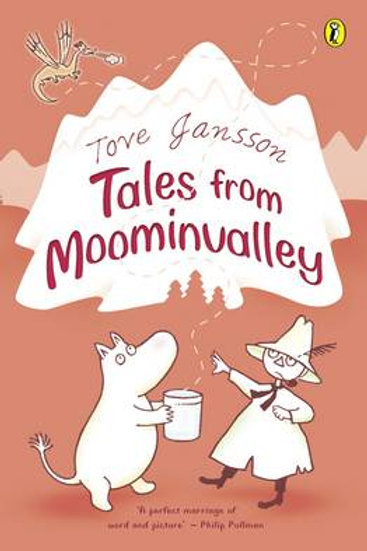 Tales from Moominvalley (Paperback) Tove Jansson (author)