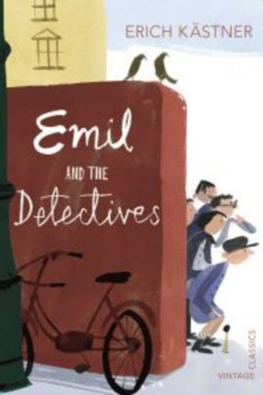 Emil and the Detectives (Paperback) Erich Kastner (author)