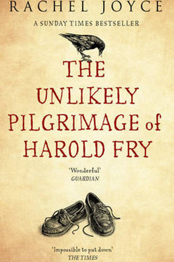 The Unlikely Pilgrimage Of Harold Fry (Paperback) Rachel Joyce