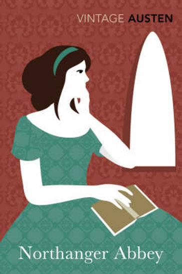 Northanger Abbey (Paperback) Jane Austen (author)