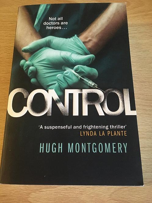 Control by Hugh Montgomery