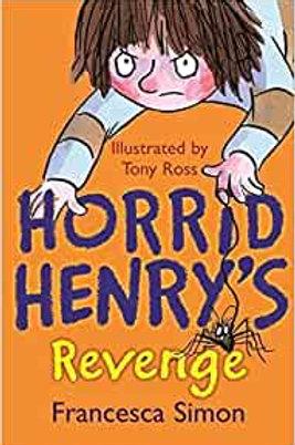 Horrid Henry's Revenge - Francesca Simon