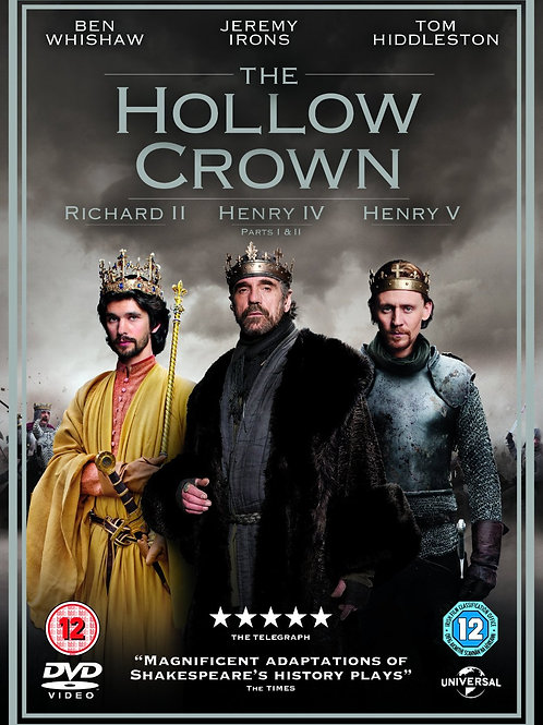 The Hollow Crown Series 1
