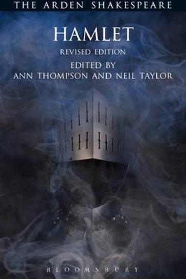 Hamlet - The Arden Shakespeare Third Series (Paperback) William Shakespeare