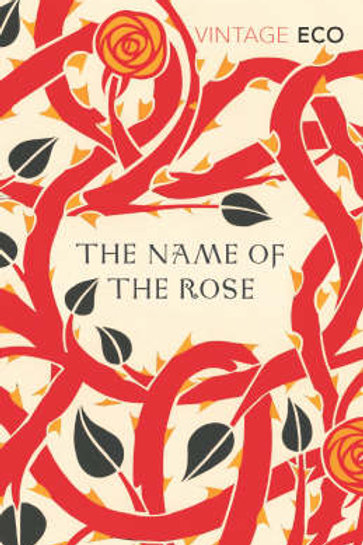 The Name of the Rose (Paperback) - Umberto Eco