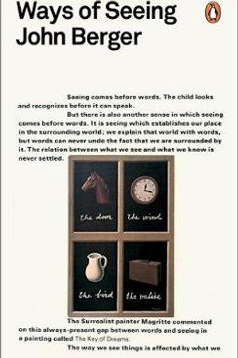 Ways of Seeing - Penguin Modern Classics (Paperback) John Berger