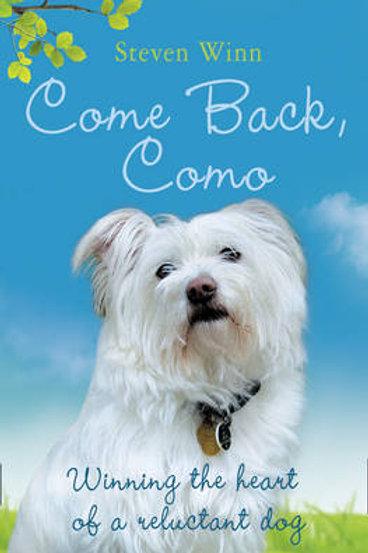 Come Back, Como (Paperback) Steven Winn