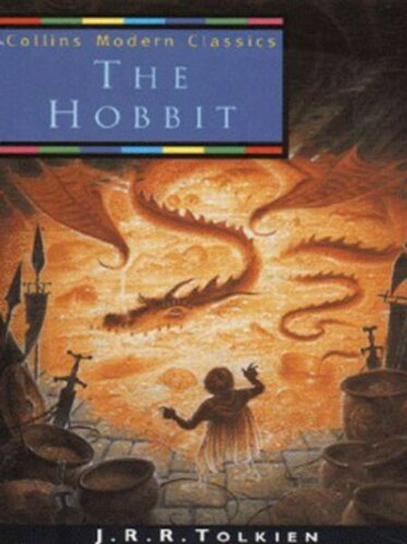 Collins modern classics: The Hobbit by J.R.R. Tolkien