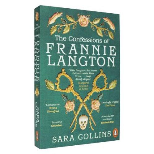 The Confessions of Frannie Langton (Paperback) Sara Collins