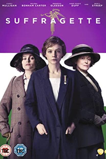 Suffragette (DVD)