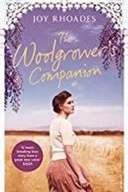 The Woolgrower's Companion (Paperback) Joy Rhoades