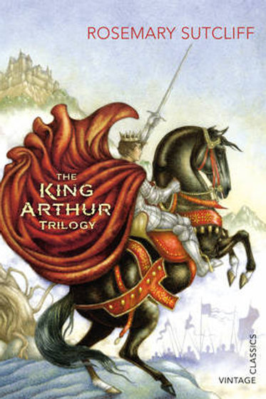 The King Arthur Trilogy (Paperback) Rosemary Sutcliff
