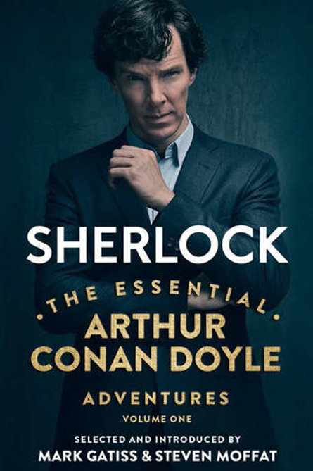 Sherlock: The Essential Arthur Conan Doyle Adventures Vol.1 - Arthur Conan Doyle