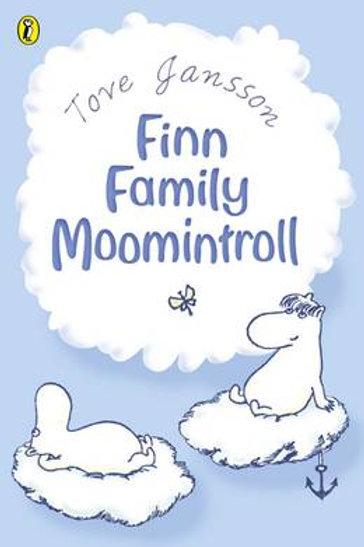 Finn Family Moomintroll (Paperback) Tove Jansson (author)