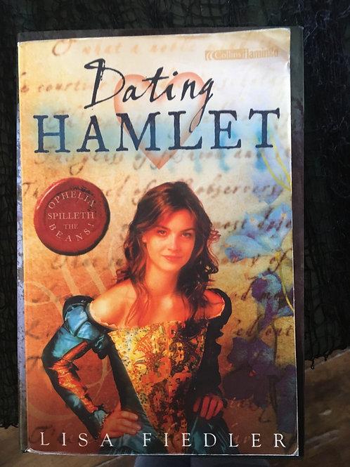 Dating Hamlet by Lisa Fiedler