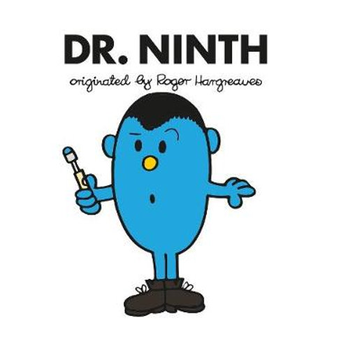 Dr. Ninth originated by Roger Hargreaves