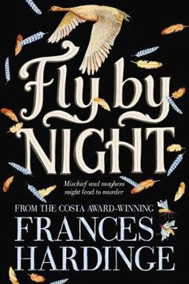 Fly By Night (Paperback) Frances Hardinge