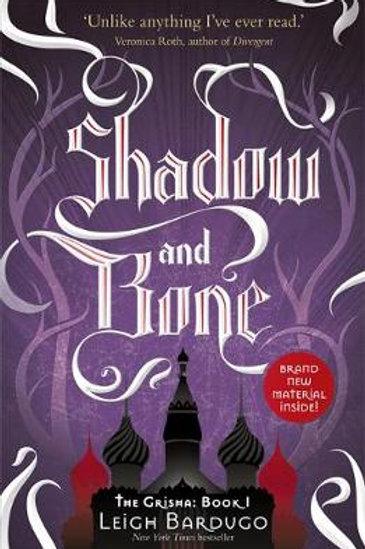 The Grisha: Shadow and Bone: Book 1  by Leigh Bardugo