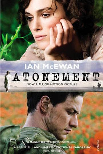 Atonement (Paperback) -  Ian McEwan
