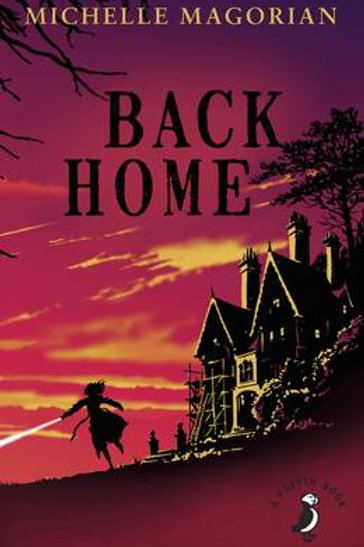 Back Home by Michelle Magorian