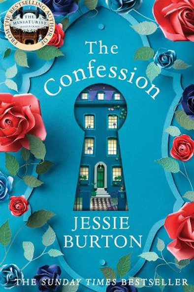 The Confession - Jessie Burton