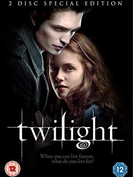Twilight (2 Disc Special Edition) [DVD]