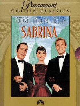Sabina (Audrey Hepburn) [1954]