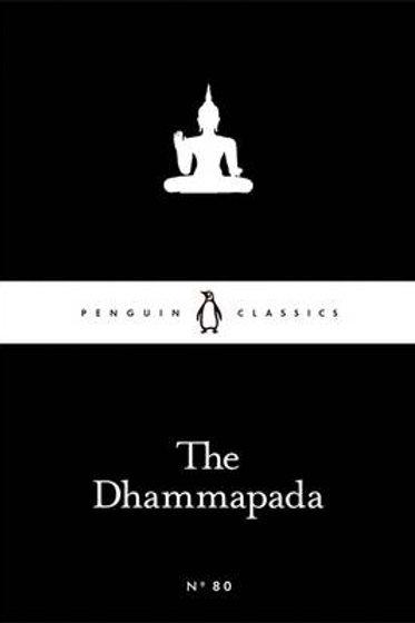 The Dhammapada - Penguin Little Black Classics (Paperback)