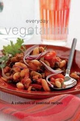 Everyday Vegetarian (Hardback)