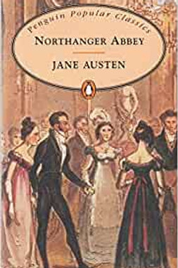 Northanger Abbey - Jane Austen (Penguin Popular Classics)
