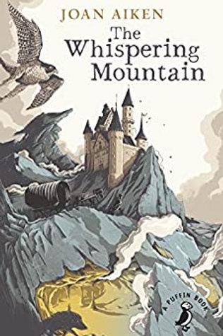 The Whispering Mountain - Joan Aiken