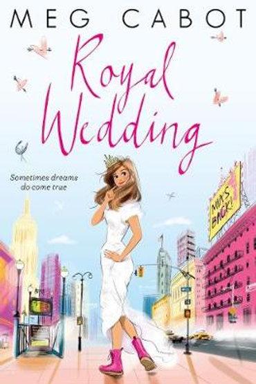 Royal Wedding by Meg Cabot