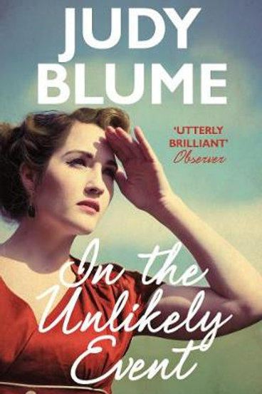 In the Unlikely Event (Paperback) Judy Blume