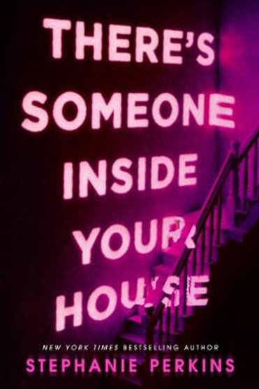 There's Someone Inside Your House (Paperback) Stephanie Perkins