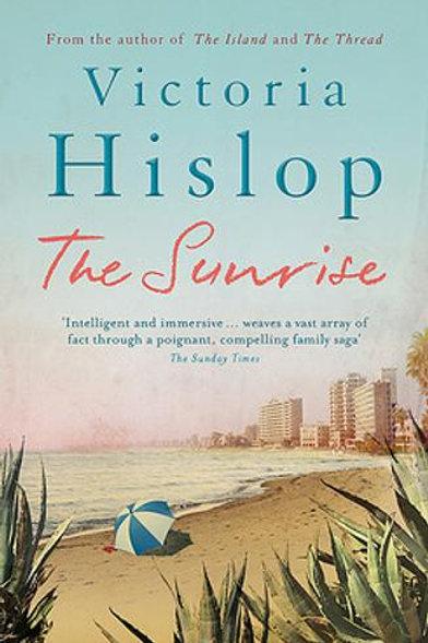 The Sunrise (Paperback) - Victoria Hislop