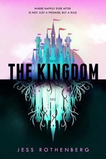The Kingdom by Jess Rothenburg