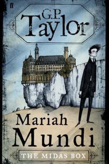 Mariah Mundi (Hardback) G. P. Taylor