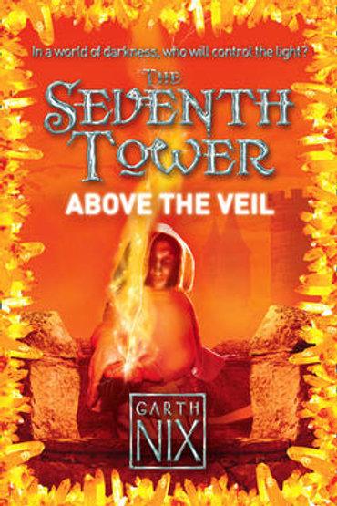 Above the Veil by Garth Nix