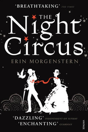 The Night Circus (Paperback) Erin Morgenstern (author)