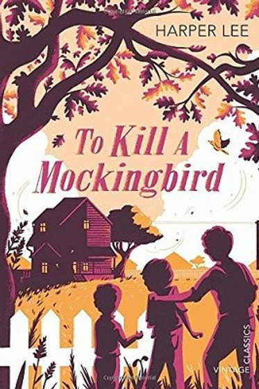 To Kill a Mockingbird (Paperback) Harper Lee (author)