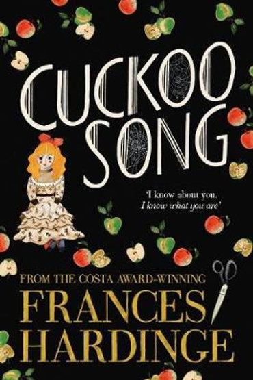 Cuckoo Song (Paperback) Frances Hardinge