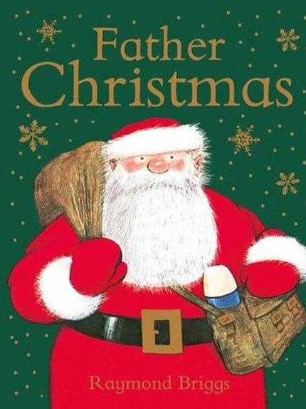 Father Christmas (Hardback) Raymond Briggs