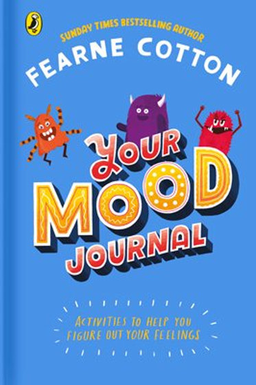 Your Mood Journal by Fearne Cotton