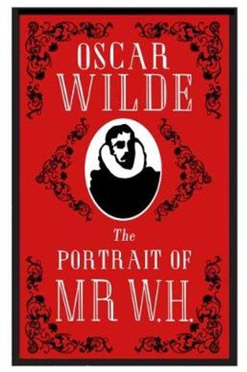 The Portrait of Mr W.H. (Paperback) Oscar Wilde (author)